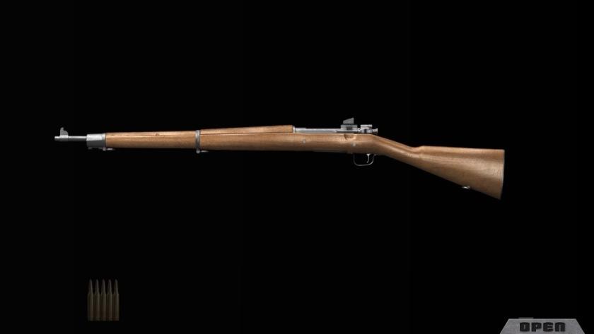 M1903A3